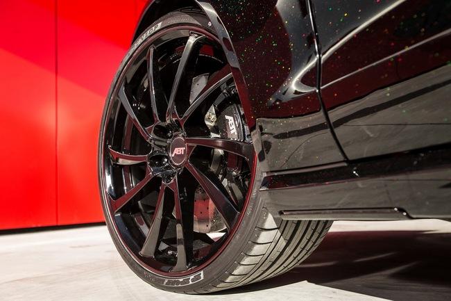 Audi RS6-R độ 730 mã lực của ABT Sportsline 7