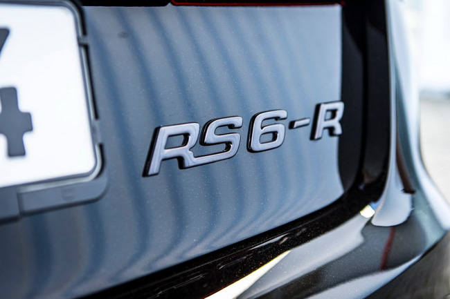 Audi RS6-R độ 730 mã lực của ABT Sportsline 8
