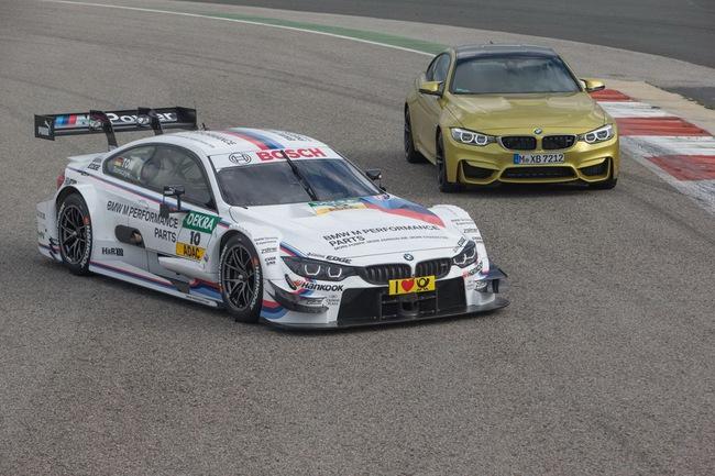 Diện khiến bản đua BMW M4 DTM  1