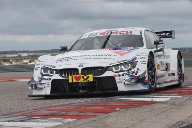 Diện khiến bản đua BMW M4 DTM  3