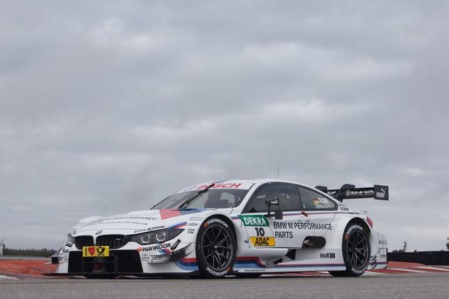 Diện khiến bản đua BMW M4 DTM  4