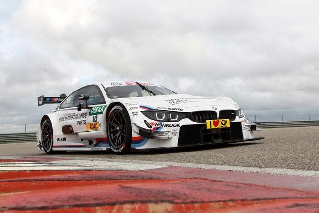 Diện khiến bản đua BMW M4 DTM  5