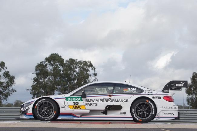 Diện khiến bản đua BMW M4 DTM  6