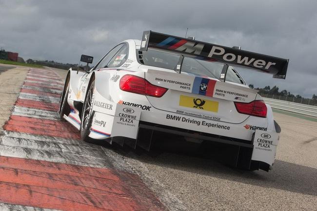 Diện khiến bản đua BMW M4 DTM  7