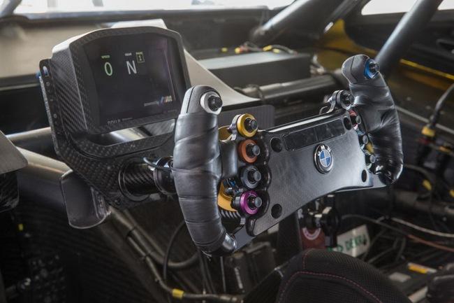 Diện khiến bản đua BMW M4 DTM  8