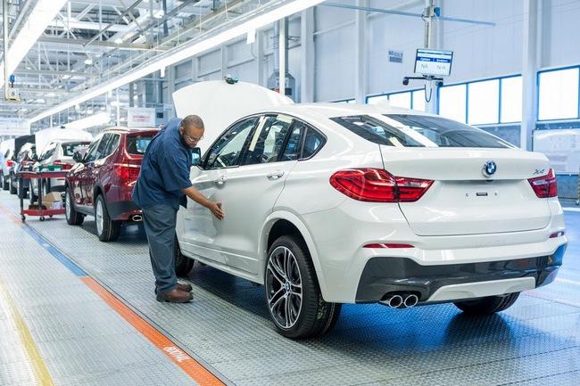 BMW X7 chắc chắn sẽ đi vào sản xuất 4