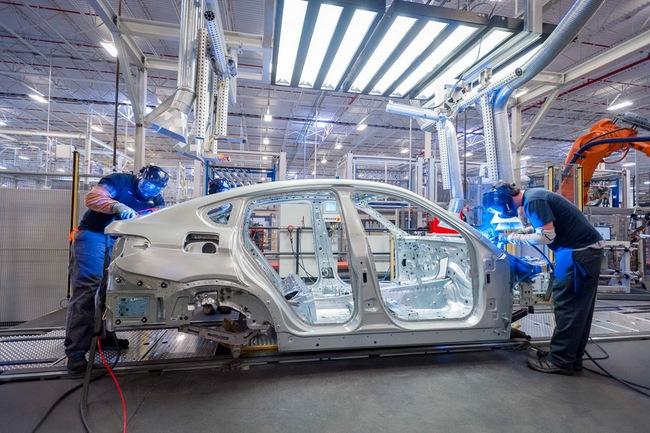 BMW X7 chắc chắn sẽ đi vào sản xuất 8