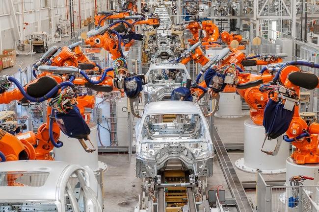BMW X7 chắc chắn sẽ đi vào sản xuất 9