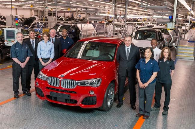 BMW X7 chắc chắn sẽ đi vào sản xuất 10