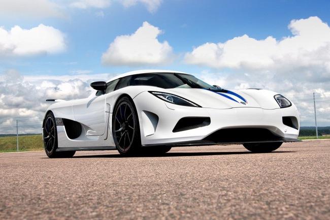 Koenigsegg đã chọn được nhà phân phối tại Mỹ 3