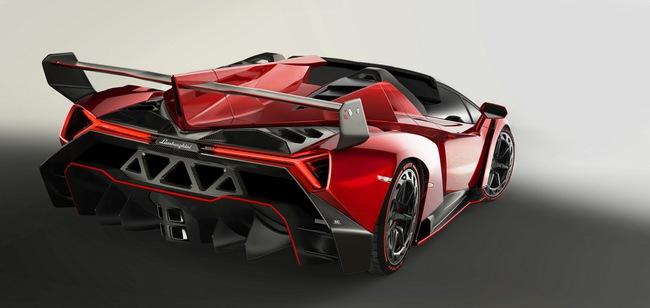 Chưa xuất xưởng, Lamborghini Veneno Roadster bị làm giá 10