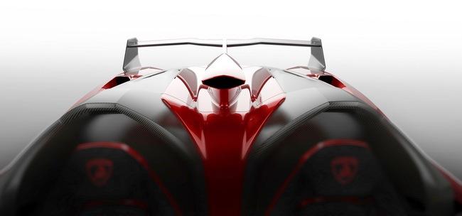 Chưa xuất xưởng, Lamborghini Veneno Roadster bị làm giá 13