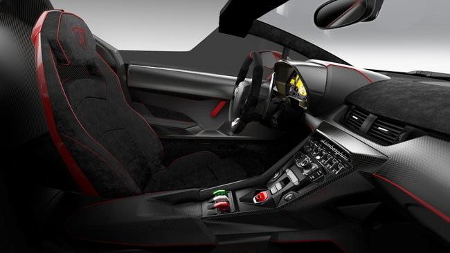 Chưa xuất xưởng, Lamborghini Veneno Roadster bị làm giá 14