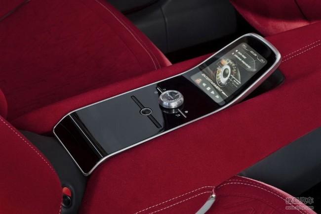 Mazda Hazumi: Hiện thân của Mazda2 thế hệ mới 16