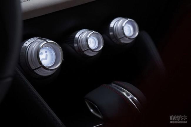 Mazda Hazumi: Hiện thân của Mazda2 thế hệ mới 17