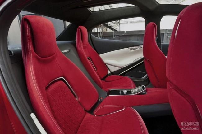 Mazda Hazumi: Hiện thân của Mazda2 thế hệ mới 18