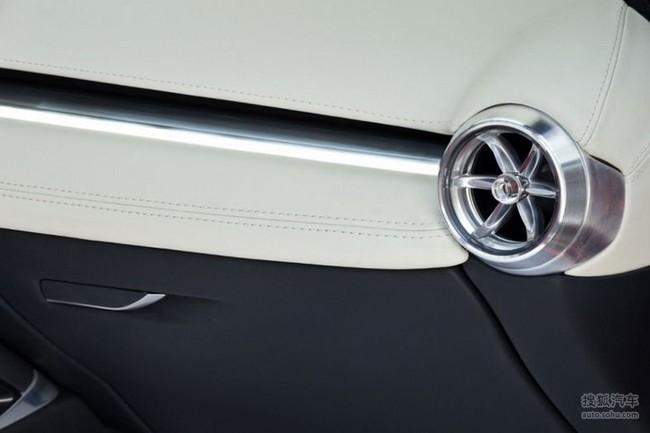 Mazda Hazumi: Hiện thân của Mazda2 thế hệ mới 19