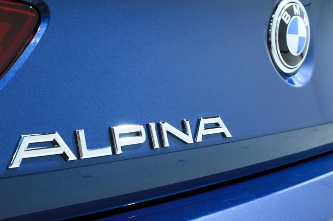 Alpina B6 xDrive Gran Coupe trình làng tại New York 19