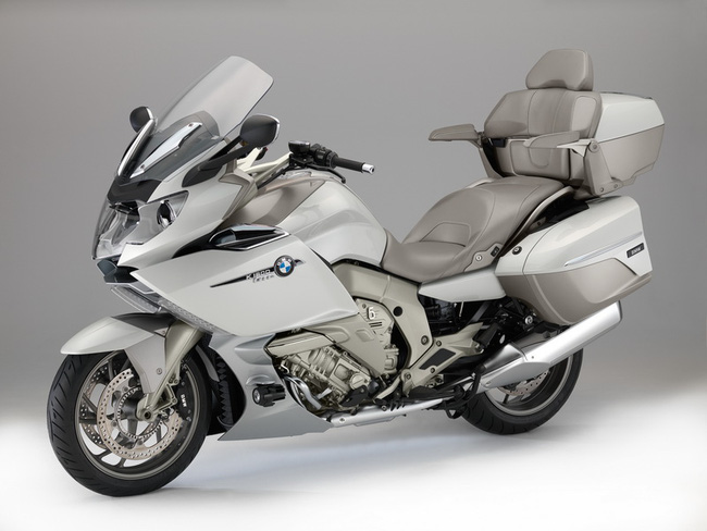 BMW Motorrad đạt doanh số kỷ lục trong tháng 3 1