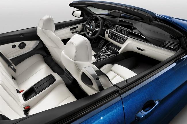BMW M4 Convertible chính thức trình làng 16