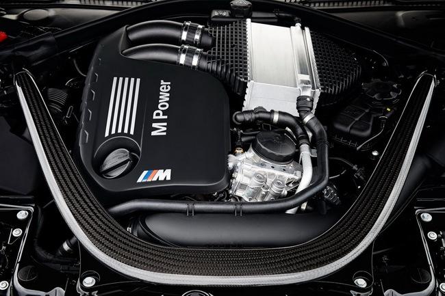 BMW M4 Convertible chính thức trình làng 19