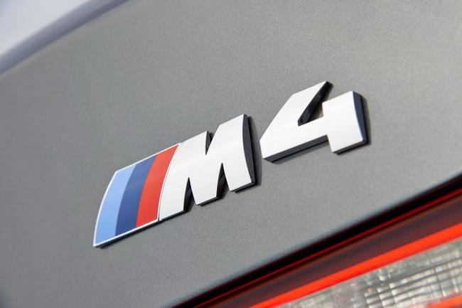 BMW M4 Convertible chính thức trình làng 21
