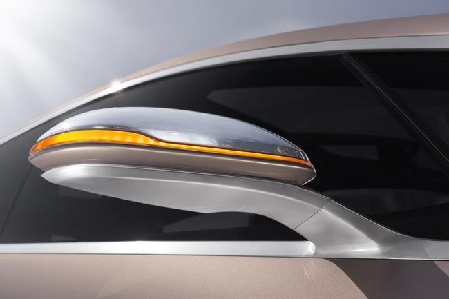 Ford S-MAX Vignale: Đẳng cấp mới cho dòng xe gia đình 11
