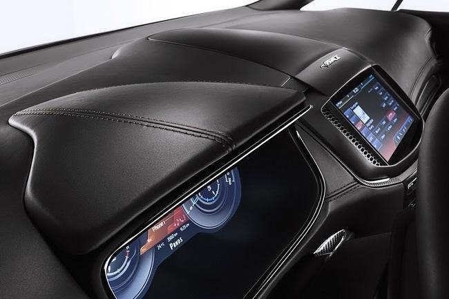 Ford S-MAX Vignale: Đẳng cấp mới cho dòng xe gia đình 14