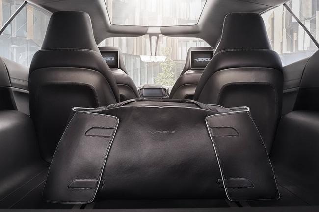 Ford S-MAX Vignale: Đẳng cấp mới cho dòng xe gia đình 15