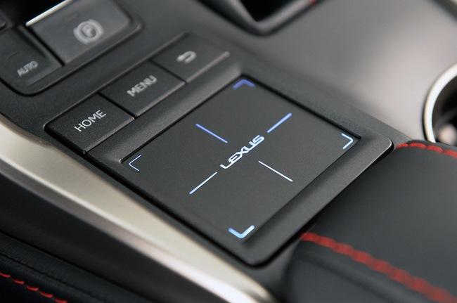 Lexus NX chính thức trình làng 29