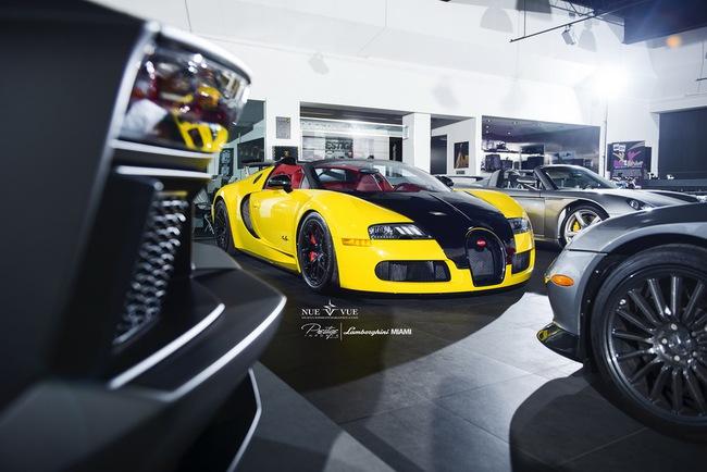 Ghé thăm showroom siêu xe trị giá 8,5 triệu USD 4