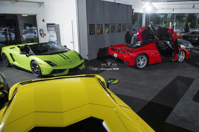 Ghé thăm showroom siêu xe trị giá 8,5 triệu USD 8