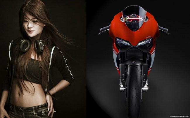 Ducati 1199 Superleggera: Đỉnh cao trong làng siêu mô tô 1