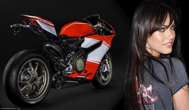 Ducati 1199 Superleggera: Đỉnh cao trong làng siêu mô tô 2