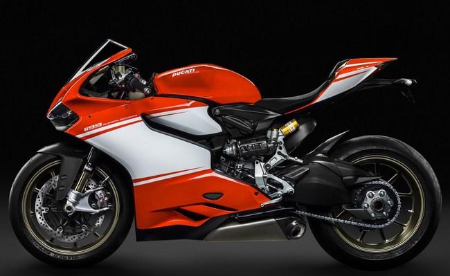 Ducati 1199 Superleggera: Đỉnh cao trong làng siêu mô tô 5