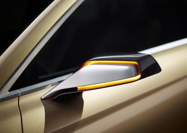 Lincoln MKX Concept chính thức trình làng 19