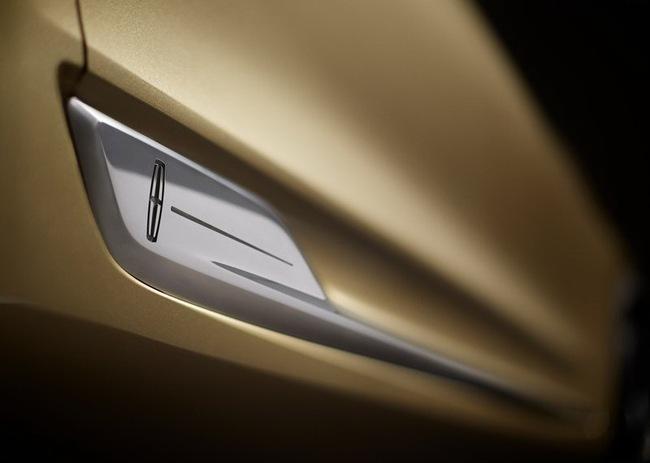Lincoln MKX Concept chính thức trình làng 22