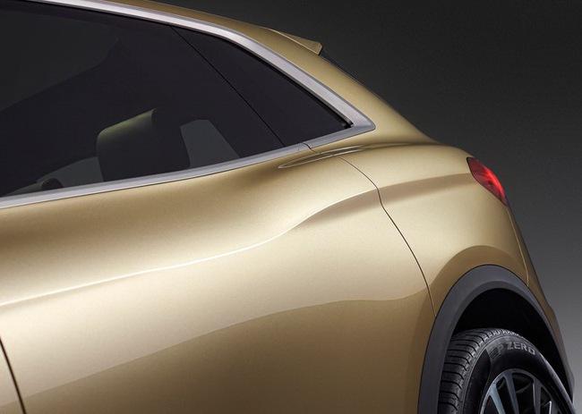 Lincoln MKX Concept chính thức trình làng 23