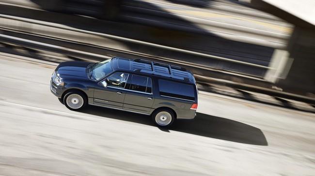 Xế sang Lincoln Navigator 2015 có giá khởi điểm 62.475 USD 11