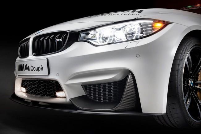 BMW M4 Coupe trở thành xe an toàn tại giải đua DTM 2014 6