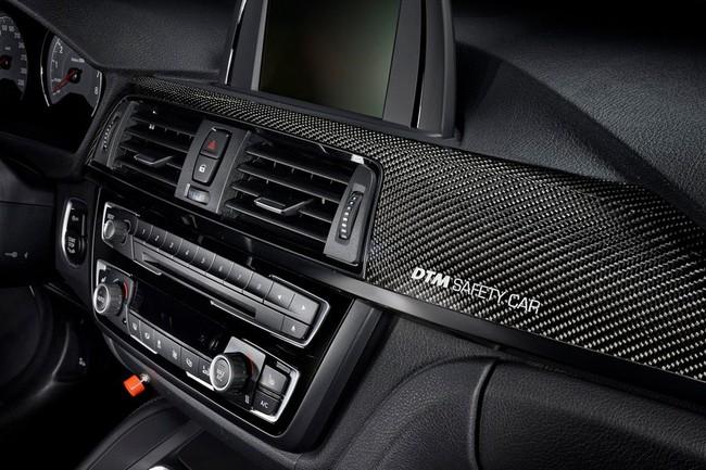 BMW M4 Coupe trở thành xe an toàn tại giải đua DTM 2014 11