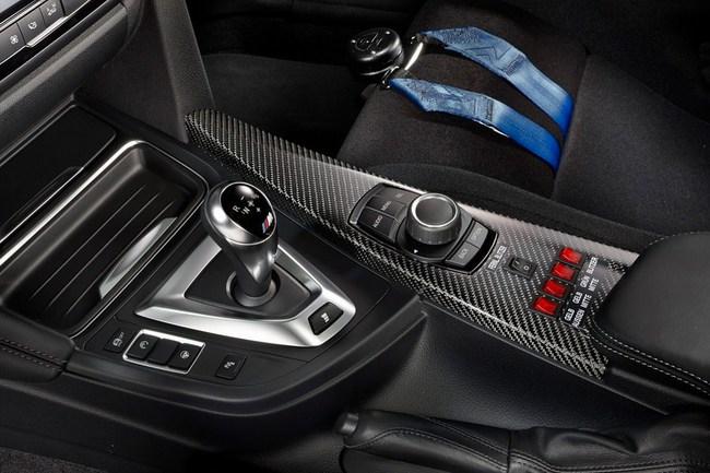 BMW M4 Coupe trở thành xe an toàn tại giải đua DTM 2014 12