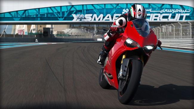 Ducati 1199 Panigale và Panigale S không đáp ứng đủ tiêu chuẩn an toàn 1