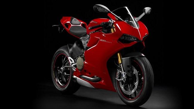 Ducati 1199 Panigale và Panigale S không đáp ứng đủ tiêu chuẩn an toàn 3