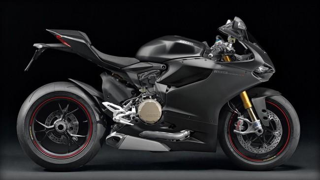 Ducati 1199 Panigale và Panigale S không đáp ứng đủ tiêu chuẩn an toàn 4