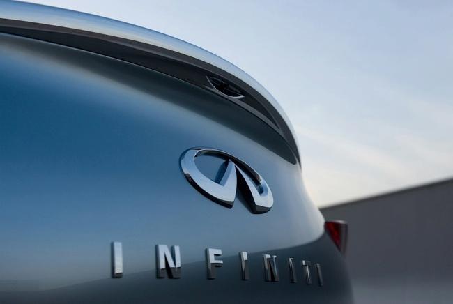 Infiniti sẽ ra mắt mẫu coupe bốn cửa trong vài năm tới 15
