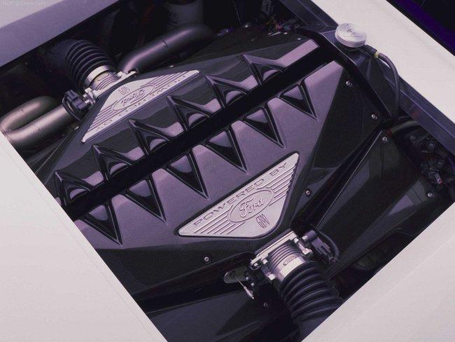 Ford GT90 - Xe concept tuyệt vời nhất mọi thời đại 9