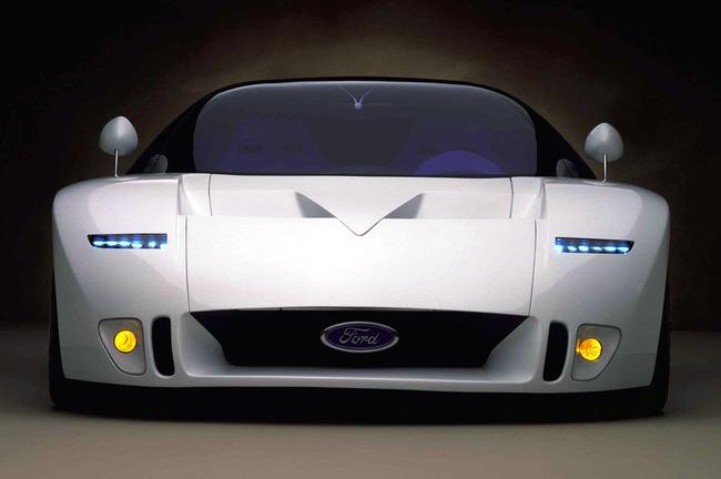 Ford GT90 - Xe concept tuyệt vời nhất mọi thời đại 11