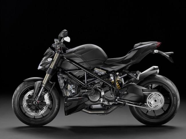 EICMA 2013: Ducati Streetfighter 848 hiện đại và mạnh mẽ 6