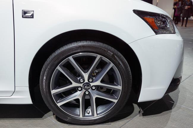 Lexus CT 200h 2014 chính thức ra mắt 15